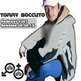 Podecast #001 TOMMY BOCCUTO session 06.06.15