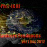 N-Ph@-Ik DJ AkA The Madrver - Hardcore Tendences Vol 1 (Dec 2012)