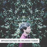 #PHANTASYMIX 08: Ricardo Tobar