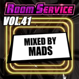 Room Service Vol.41 - Mixed by Mads