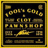 A-Trak for Fool's Gold x CLOT at JUICE Hong Kong - LIVE