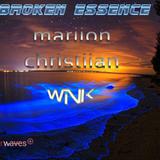 Broken Essence 038 feat Mariion Christiian