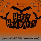 @LORDZDJ Presents: The Urban Halloween Mix