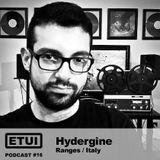 Etui Podcast #16: Hydergine