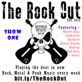 The Rock Out Radio Show S07 - Episode One