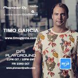 Timo Garcia - Pioneer DJ's Playground