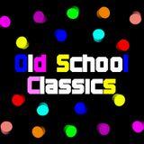 DJ Zimbo // Old School Classics // Turntable live Mix // 13.08.2014