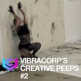 Vibracorp's Creative Peeps No. 2
