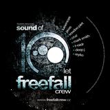 Reyko - Freefall Crew 10th Anniversary Mix