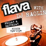 FROM THE CLUB TO THE GYM 4 FLAVA MIX WEEKENDS 18