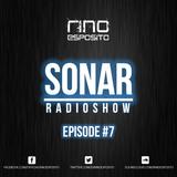 Sonar Radioshow Episode #7