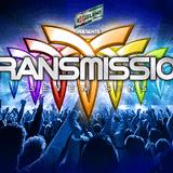Bryan Kearney @ Transmission (O2 Arena, Prague) - 25.10.2014