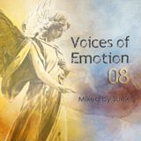 Voices of Emotion 8