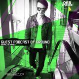 DA Promo podcast – 68:Ground