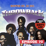 Throwback Radio #70 - Dirty Lou (Funk & Old School)