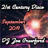 21st Century Disco - September 2019