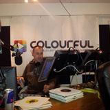 DJ Andy Smith colourfulradio show 4.11.11 with Ben Smith