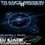 "Lega Technologica's Podcast #49 ""TRANCE-MISSION 11 -The John Titor's Chronicles-"" by Dj Iliade"