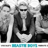 JDLP presents Vocalo's Beastie Boys tribute show part 1