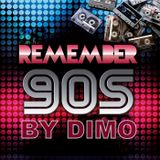Remember 90'S -Reconstructed Club  Mix