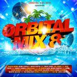 Orbital Mix 8 (Edição Digital) (2017)