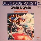 DISCO CIRCUS  OVER AND OVER  MIX