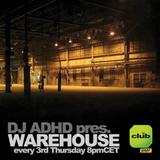 Warehouse #004