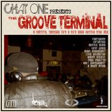 Chat One presents - The Groove Terminal - Vol 1