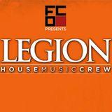 Max Scatti + Chelsea Como Live @ Azienda - FCO LEGION PARTY 08/03/2014