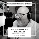 Mike's Breakfast Show - 15 11 2019