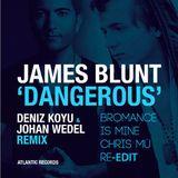 Guetta, Wedel, Tim Berg - Dangerous bromance is mine (ChrisMü Edit)