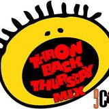 THROWBACK THURSDAY MIX 9-3-15 PART 1