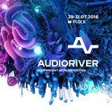 Audioriver 2016 mix #6