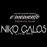 Live @ E'memento Premium Club (Part 1)