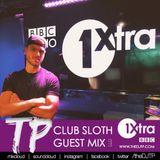 BBC Radio 1Xtra (Club Sloth Spring '15)