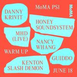 Guiddo - MoMA PS1 Warm Up Mini-Mix Teaser