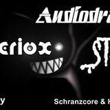 St_K @ DCP  Special Hardtechno To Core Set 180 - 195 BPM July 2016