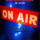 Das Bootshaus auf Radio Rheinwelle 92,5  mit Arne Steinberg & Sebotonin