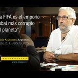 El sociólogo Pablo Alabarces en Revillo de Vuelta / Habla de todo La Sociedad / el Fútbol / Macri