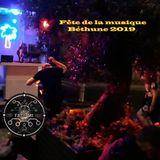 Fête de la Musique 2019 Béthune Live Techno 'on the street'.