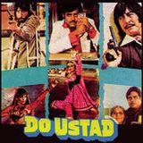 Bappi Lahiri - Do Ustad OST (Usha Uthup), Trippy Indian Disco Classic