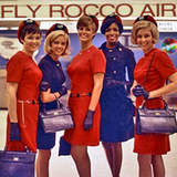 Fly Rocco Air 5