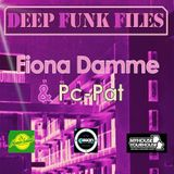 Deep Funk Files with Fiona Damme & Pc-Pat