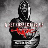 A Retrospective of Tupac Shakur