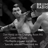 Dan Hardy on the Changing Room Mix (Forward Factor 20/03/17)