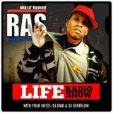 Lil Raskull Life Radio Tribute Show Segment 3