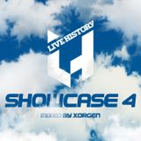 Live History Showcase pt.4 mixed by - Xorgen 2019 (Liquid #DNB)