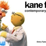 Contemporary Sound Show on Kane FM with Chad Jackson and Prof Stretch feat Hyroglifics 28-05-2013