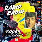 Radio Radio - Alan Freeman Tribute to Roger Scott - 4-11-1989