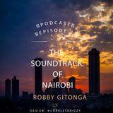The Soundtrack of Nairobi [002]